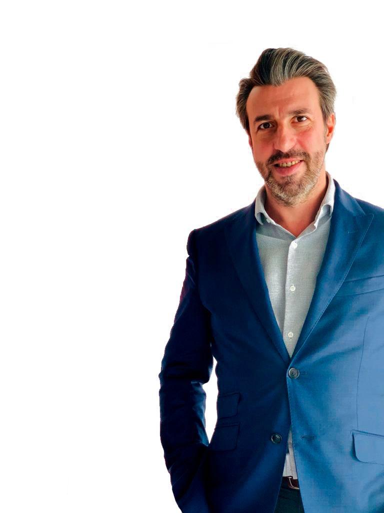 Grupo Nbrand - CEO - Cândido Mesquita