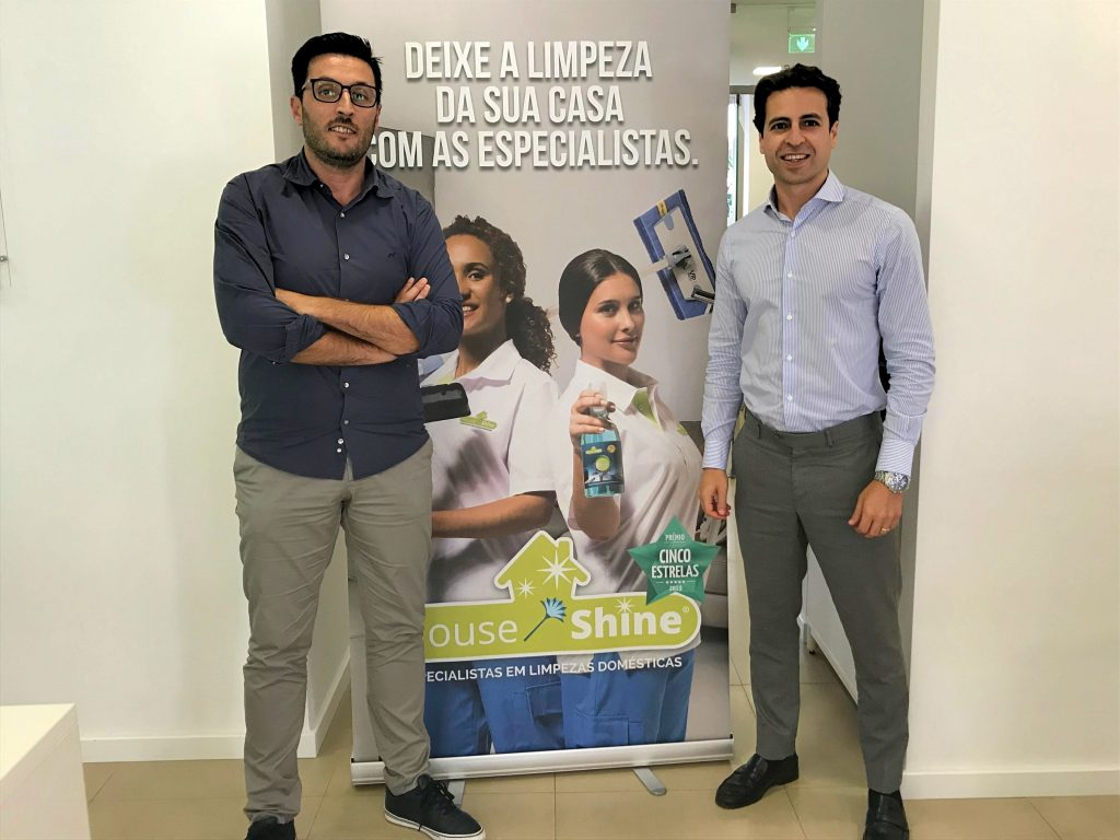Grupo NBrand - Media - House Shine Lisboa nomeada para o Prémio Mercúrio 2019