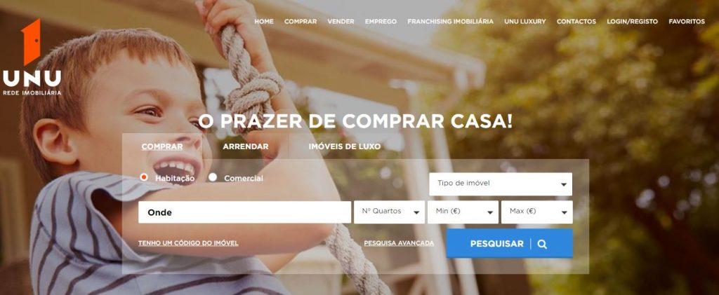 Grupo NBrand - Media - Imóveis UNU atingem 10 milhões de visitas por mês