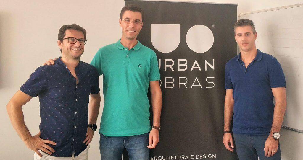 Grupo NBrand - Media - Urban Obras abre nova unidade em Lisboa
