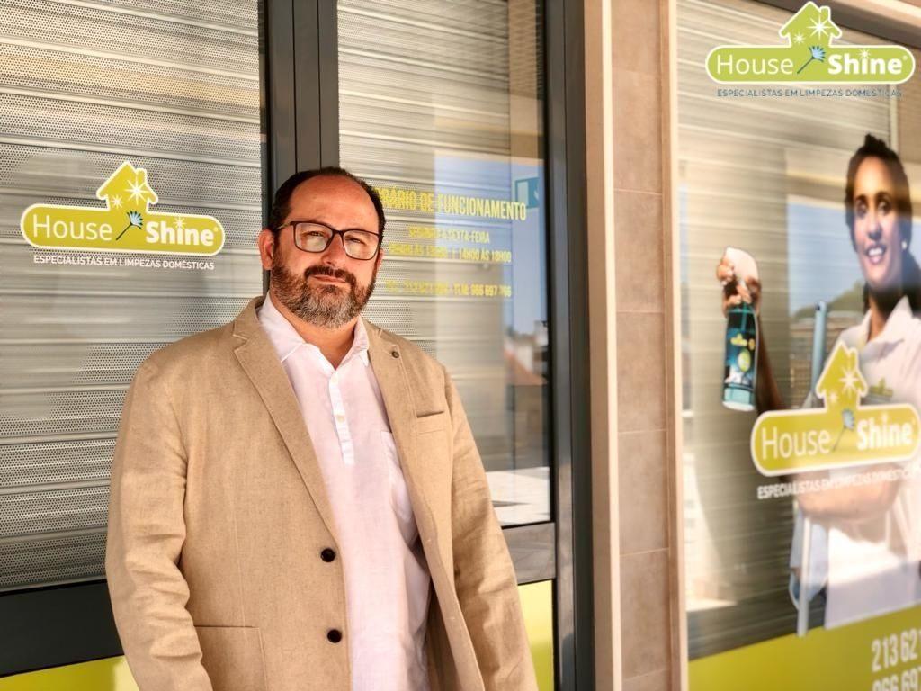 Grupo NBrand - Media - House Shine expande presença em Lisboa com nova unidade na Ajuda