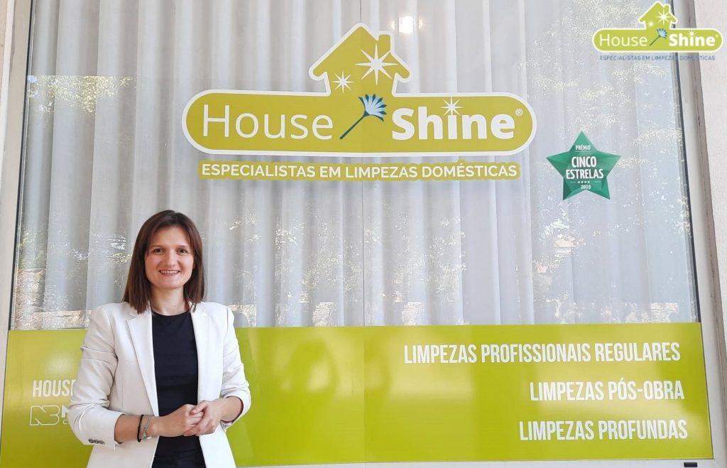 Grupo NBrand - Media - Rede de franchising House Shine chega a Paços de Ferreira