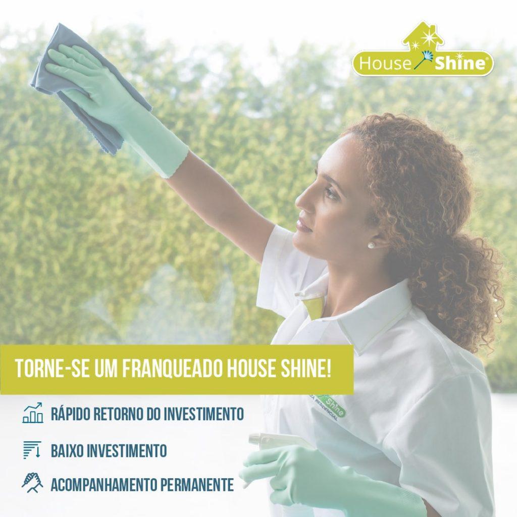 Grupo NBrand - Media - Franchising de limpezas domésticas. 7 benefícios que atraem cada vez mais empreendedores
