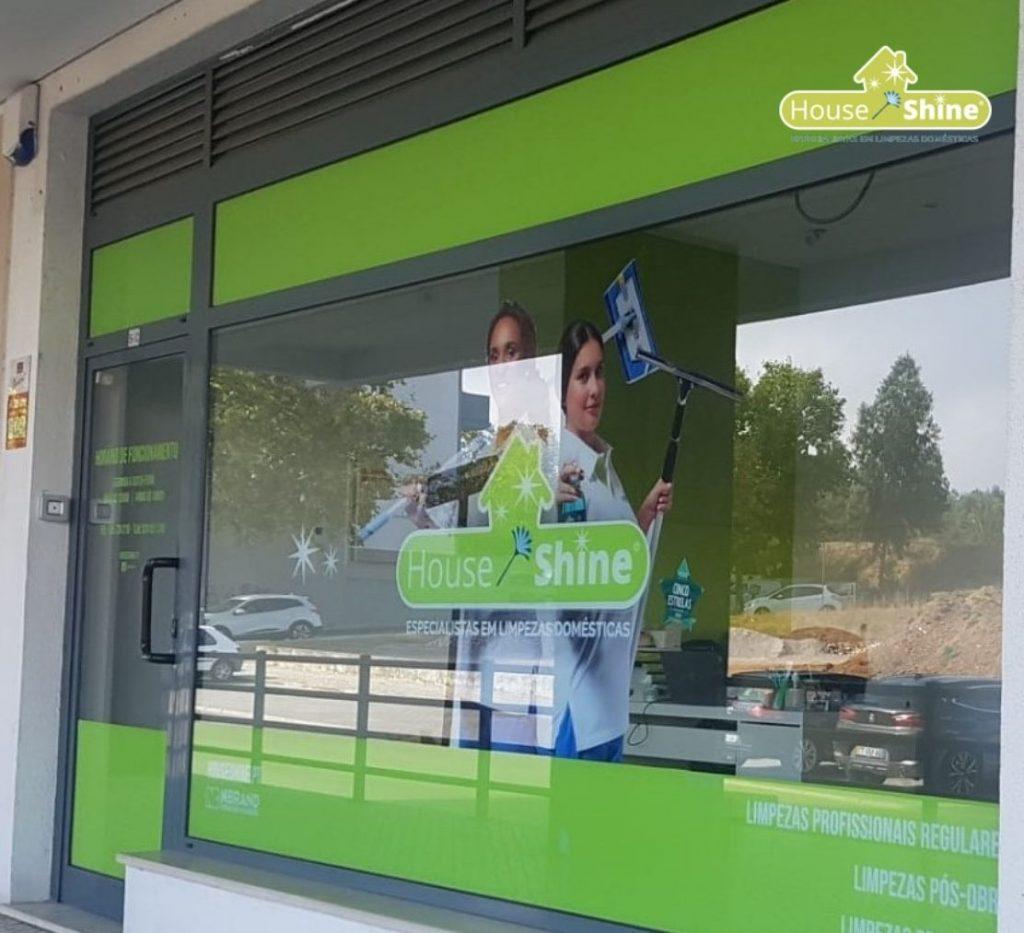Grupo NBrand - Media - House Shine abre mais uma unidade, desta vez em Setúbal