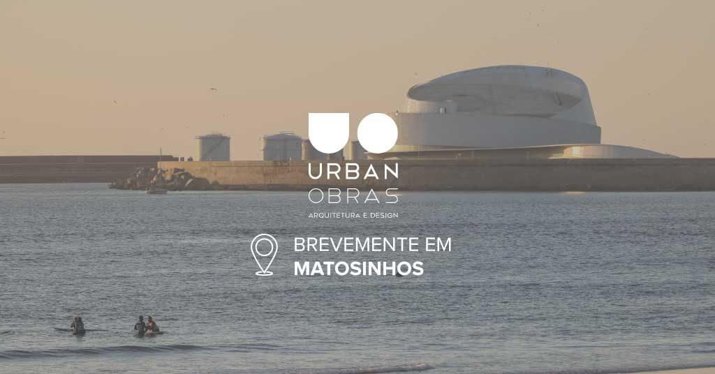 Grupo NBrand - Media - Urban Obras reforça expansão e assina contrato de franchising para Matosinhos